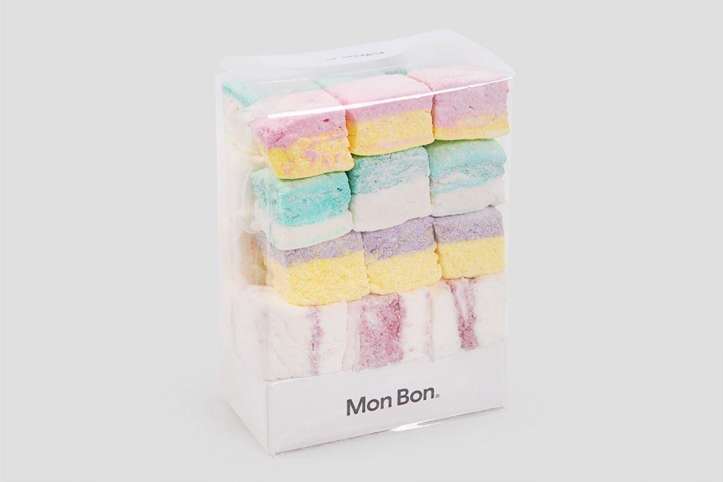 """Набор Mon Bon """"Монокубс"""" (24 шт) фото"""