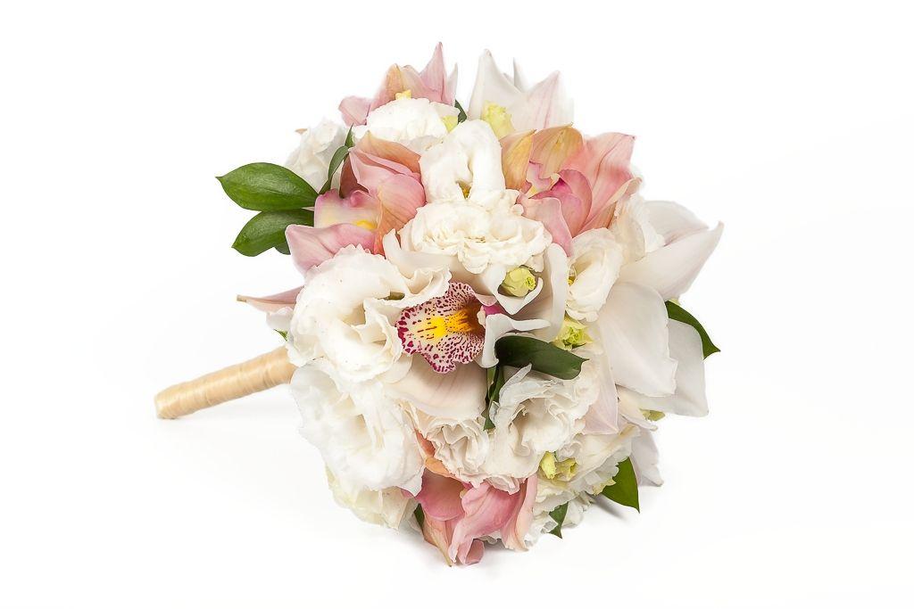 Букет невесты Александра фото