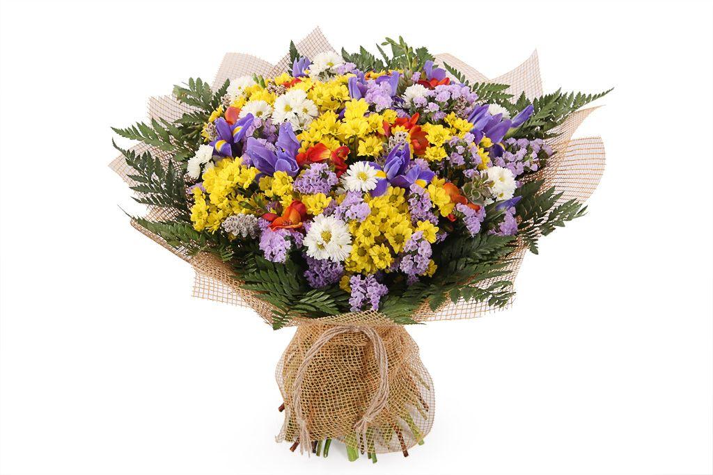 Букет Цветок папоротника фото