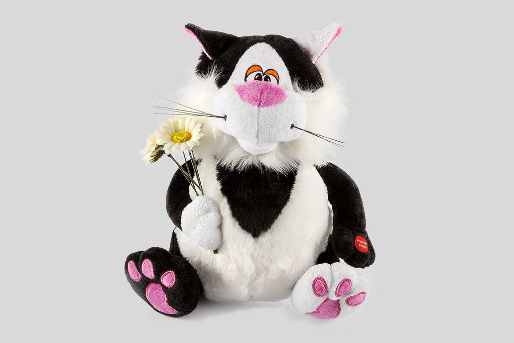 Игрушка «Мартовский кот» фото