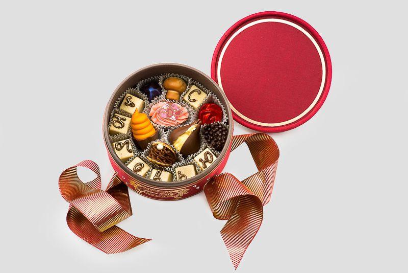 Набор конфет «С любовью» фото