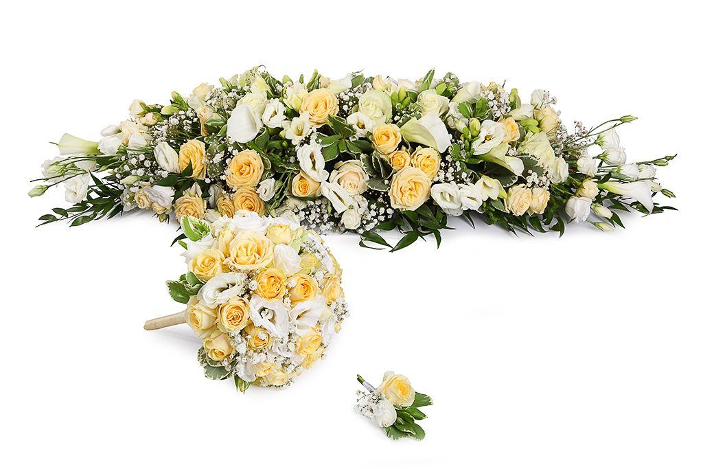 Букет невесты Сезон любви фото