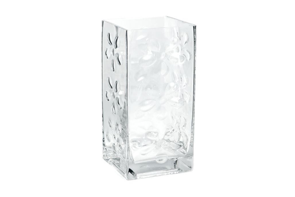 Ваза «Ледяная ромашка» фото