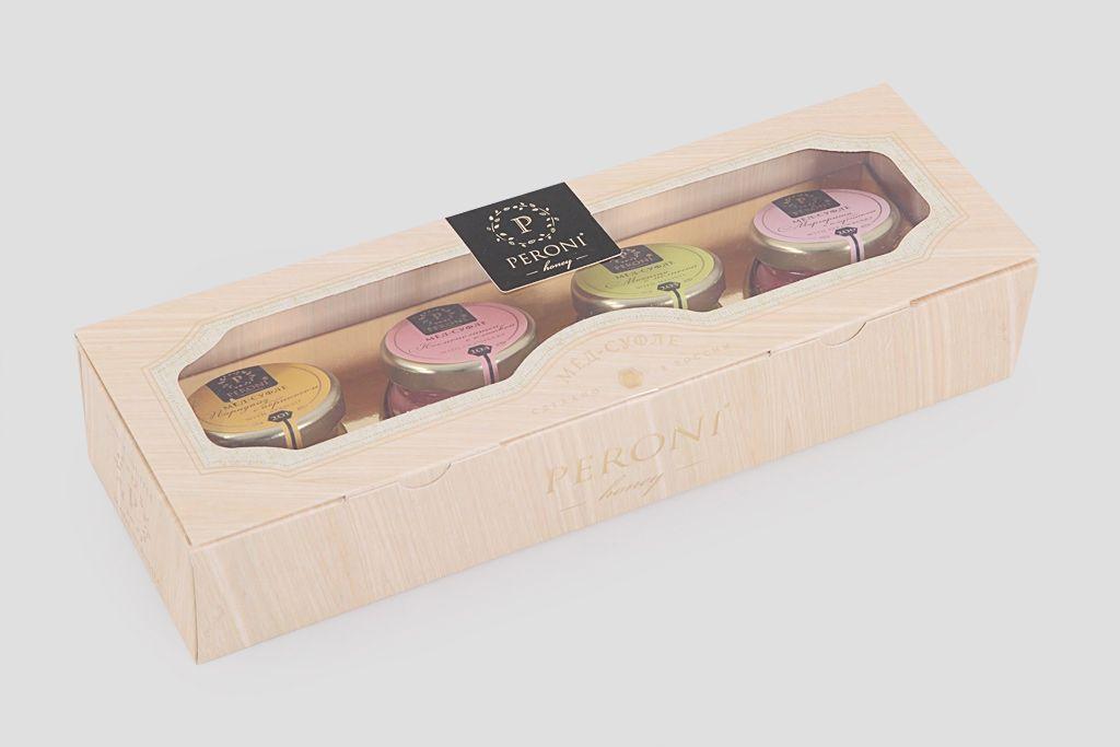 Подарочный набор Peroni «Коктейли» фото