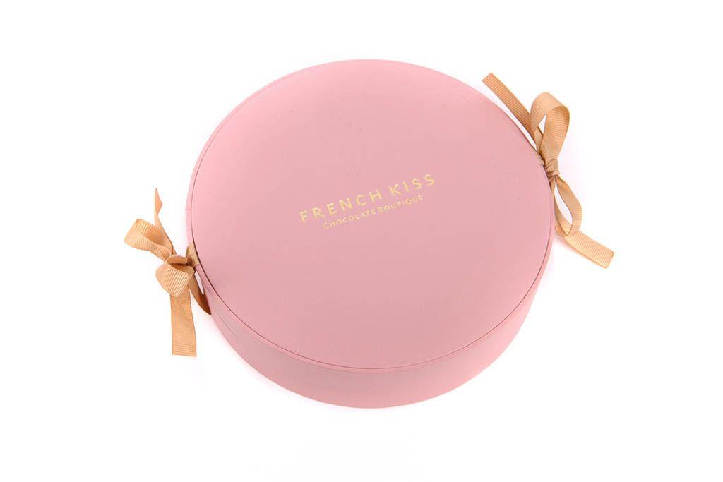 Набор конфет «Калло», розовый фото