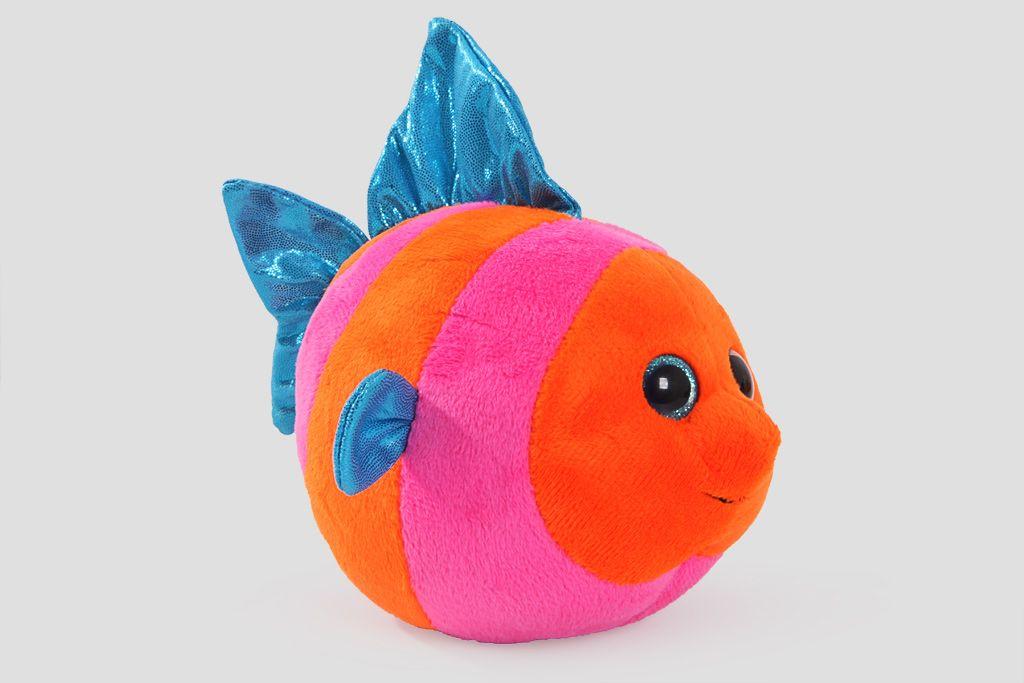 Рыбка Splashy фото