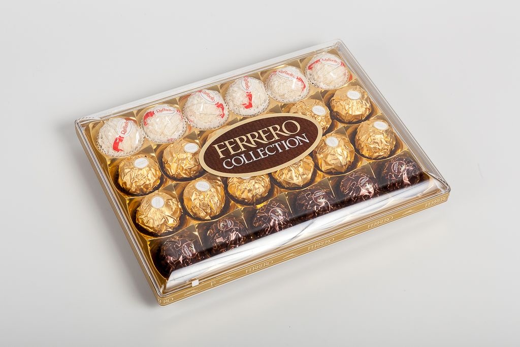 Набор конфет Ferrero collection фото