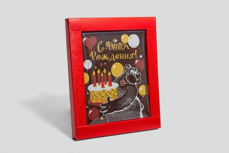 Слезы, шоколадные открытки в рязани