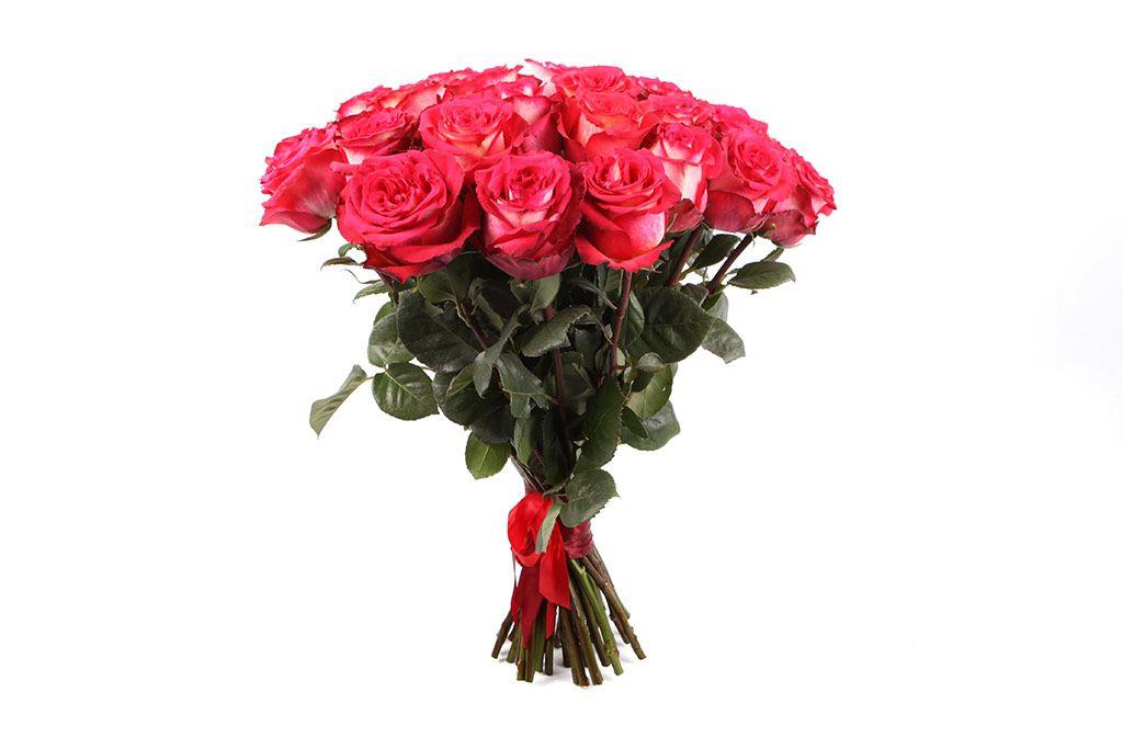 Букет 35 роз Игуазу фото