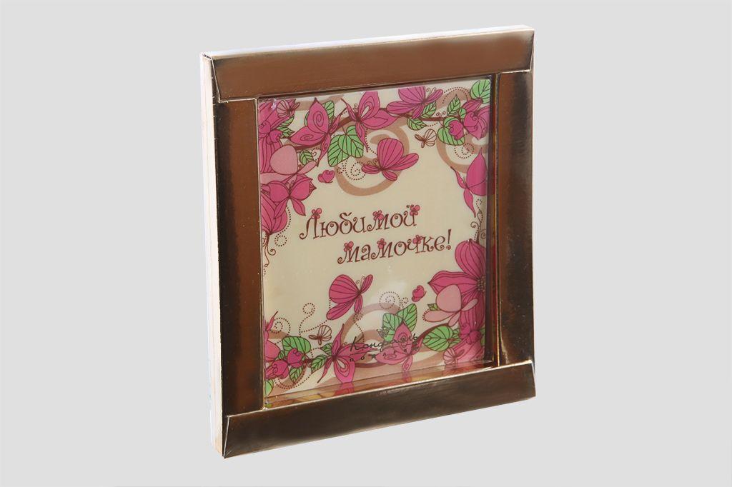 Шоколадная открытка пермь