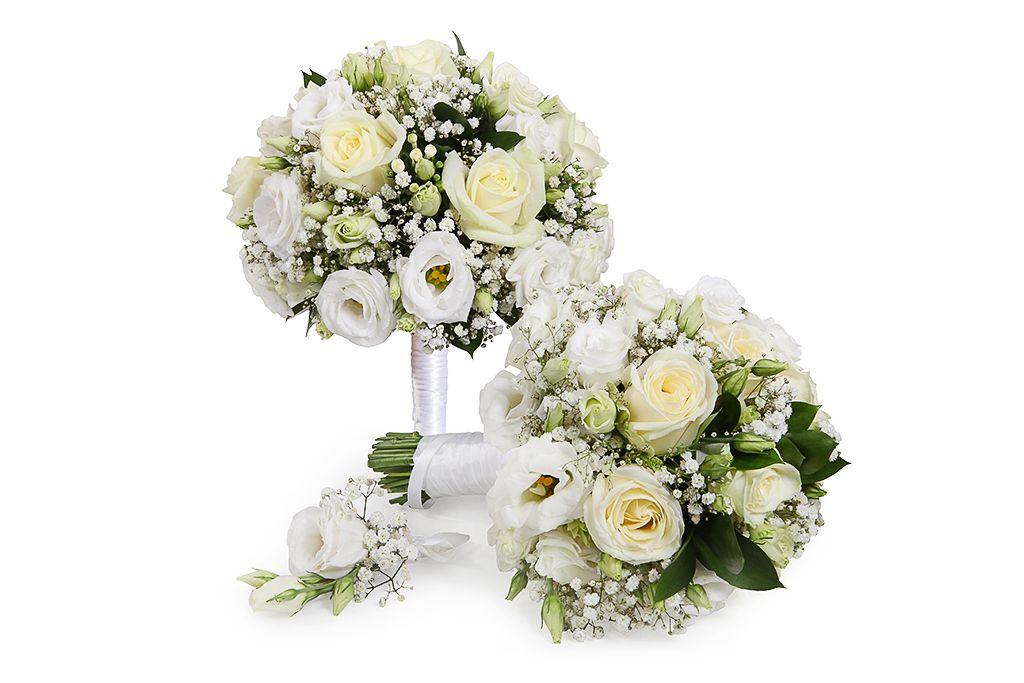 Букет невесты Беатриса фото