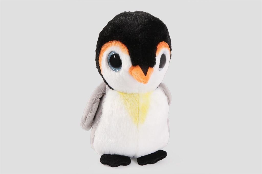 Пингвин Pongo фото