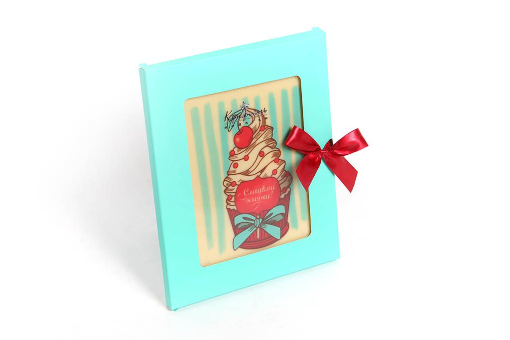 Шоколадные открытки в рязани, картинка английском море